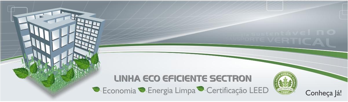 Elevador Verde Sectron
